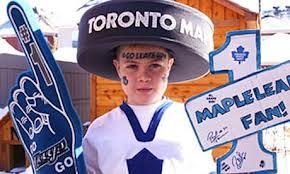 Leafs fans 3