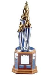 Bill Masterton Trophy