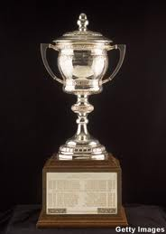 Lady Byng Trophy