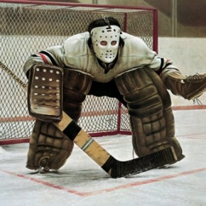 How To Be A Great Goalie