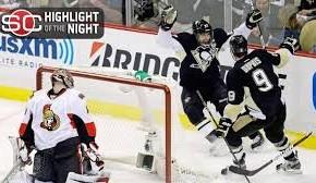 Crosby goal game 2