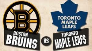 Leafs - Bruins