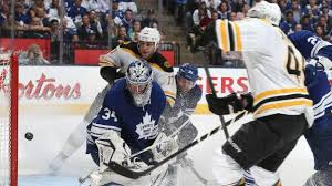 Two Wrongs Equals A Loss - Bruins Over Leafs 4-3 in OT