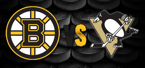 Nothing Left But The Excuses-Bruins Down Pens 1-0