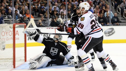 Far From Over-Kings Win Game 3 Over Hawks 3-1