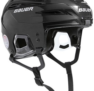 Hockey Equipment Review-The New Bauer IMS 11.0