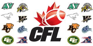 CFL-2013 Season Just Getting Started